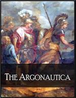 Argonautica: The Voyage of Jason and the Argonauts to Retrieve the Golden Fleece from Remote Colchis af Apollonius Rhodius