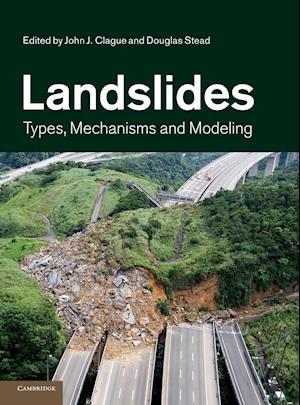 Landslides af John Clague