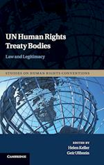 UN Human Rights Treaty Bodies af Helen Keller, Geir Ulfstein