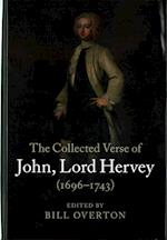 The Collected Verse of John, Lord Hervey (1696–1743)