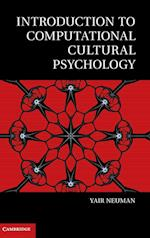 Introduction to Computational Cultural Psychology af Yair Neuman