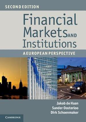 Financial Markets and Institutions af Dirk Schoenmaker