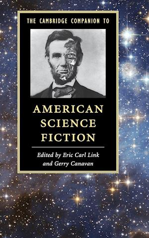 The Cambridge Companion to American Science Fiction af Gerry Canavan