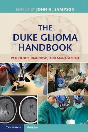 The Duke Glioma Handbook af John H. Sampson