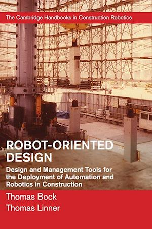 Robot Oriented Design af Thomas Bock