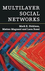 Multilayer Social Networks