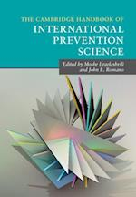 The Cambridge Handbook of International Prevention Science (Cambridge Handbooks in Psychology)
