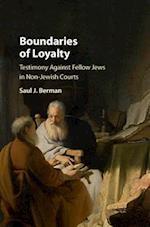 Boundaries of Loyalty