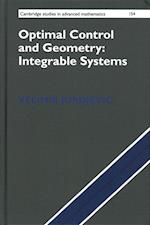Optimal Control and Geometry: Integrable Systems af Velimir Jurdjevic