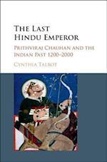The Last Hindu Emperor af Cynthia Talbot