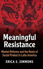 Meaningful Resistance (Cambridge Studies in Contentious Politics)