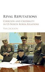 Rival Reputations af Van Jackson
