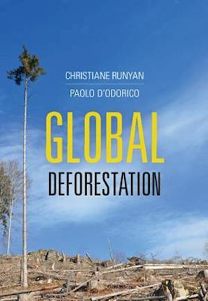 Global Deforestation af Christiane Runyan