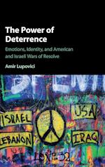 The Power of Deterrence af Amir Lupovici