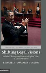 Shifting Legal Visions af Ezequiel A. Gonzalez-Ocantos
