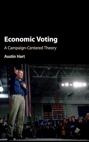 Economic Voting af Austin Hart