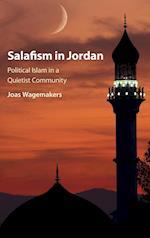 Salafism in Jordan