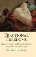 Fractional Freedoms (Studies in Legal History Hardcover)