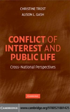 Conflict of Interest and Public Life af Christine Trost