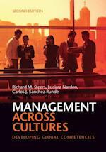 Management across Cultures af Luciara Nardon