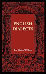 English Dialects af Walter W. Skeat