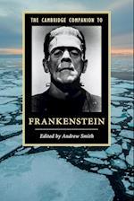 The Cambridge Companion to 'Frankenstein' (Cambridge Companions to Literature)