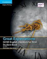 GCSE English Literature for AQA Great Expectations Student Book af Jon Seal