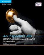 GCSE English Literature for AQA an Inspector Calls Student Book af Jon Seal