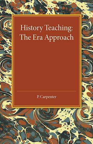 History Teaching af Peter Carpenter