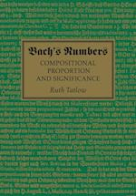 Bach's Numbers af Ruth Tatlow