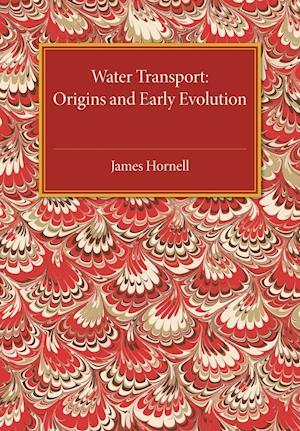 Water Transport af James Hornell
