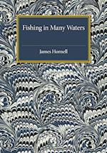 Fishing in Many Waters af James Hornell