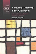 Nurturing Creativity in the Classroom (Current Perspectives in Social and Behavioral Sciences)