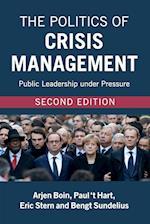 The Politics of Crisis Management