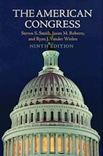 The American Congress af Steven S. Smith