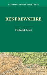 Renfrewshire af Frederick Mort