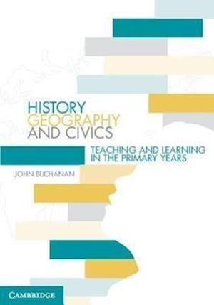History, Geography and Civics af John Buchanan