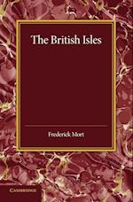 The British Isles af Frederick Mort