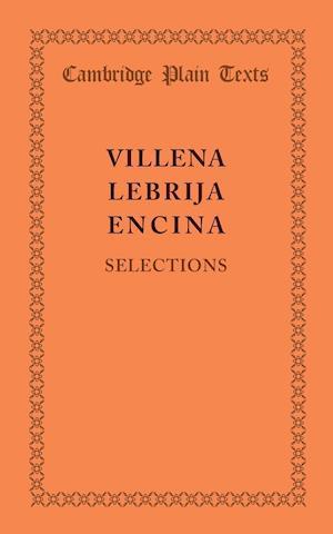 Selections af Enrique De Villena