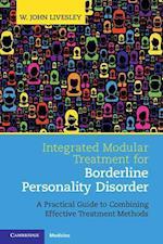 Integrated Modular Treatment for Borderline Personality Disorder af W. John Livesley