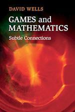 Games and Mathematics
