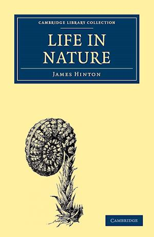 Life in Nature af James Hinton