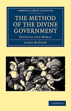 The Method of the Divine Government af James Mccosh