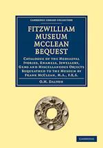 Fitzwilliam Museum McClean Bequest af O. M. Dalton