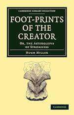 Footprints of the Creator af Hugh Miller