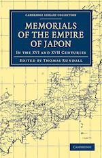 Memorials of the Empire of Japan af Thomas Rundall