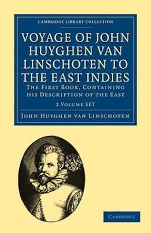 Voyage of John Huyghen Van Linschoten to the East Indies 2 Volume Paperback Set af John Huyghen Van Coudreau, John Huyghen van Linschoten