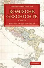 Romische Geschichte af Barthold Georg Niebuhr
