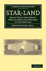 Star-Land af Robert Stawell Ball