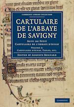 Cartulaire De L'Abbaye De Savigny af Auguste Bernard
